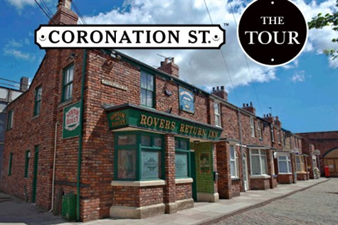 Coronation Street The Tour